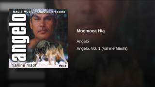 Moemoea Hia