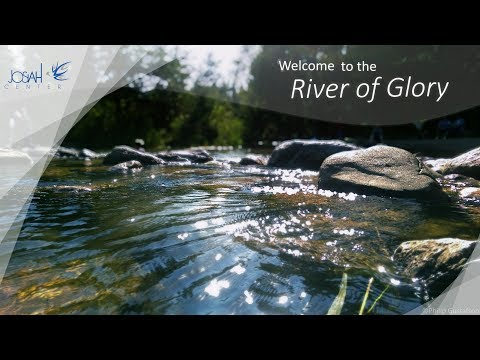 Maplewood River of Glory Outpouring Night #305
