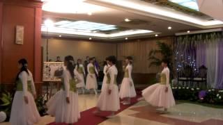 D'Colour Dance Team - Wedding dance - Ur the answer to my pray