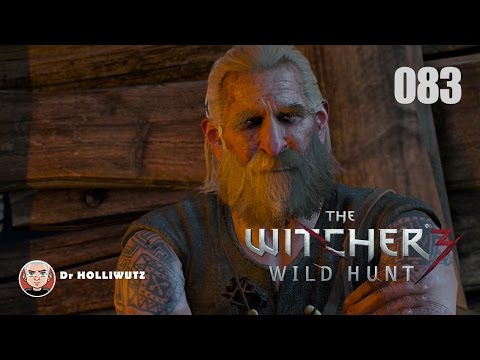 The Witcher 3 #083 - Hjalmars Expedition [XBO][HD] | Let's play The Witcher 3 - Wild Hunt
