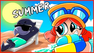 BRAWL STARS SONG - SUMMER VIBE