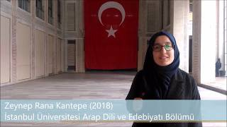 İstanbul Kız Anadolu İmam Hatip Lisesi '16, '17, '18 Mezunları