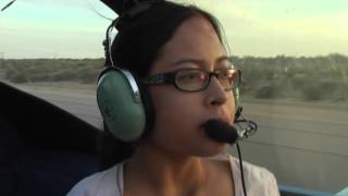 The Aviators: A Pilot Without Arms (Director's Commentary)