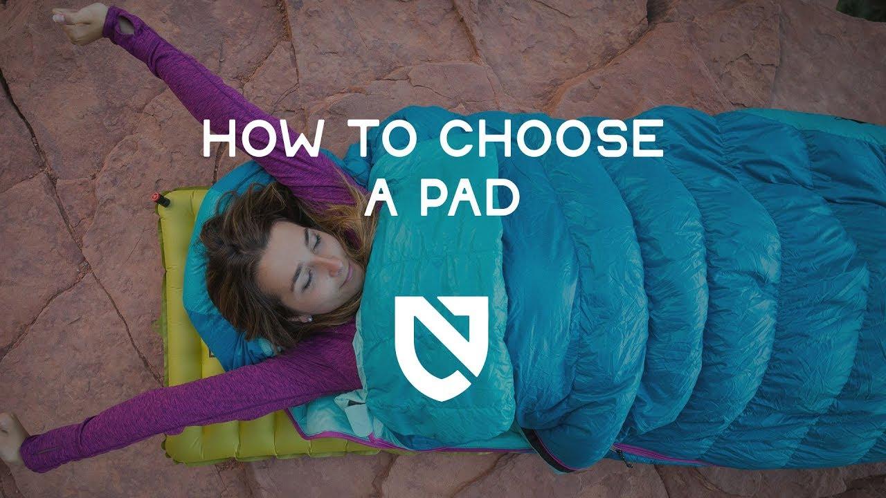 Switchback™ Ultralight Sleeping Pad