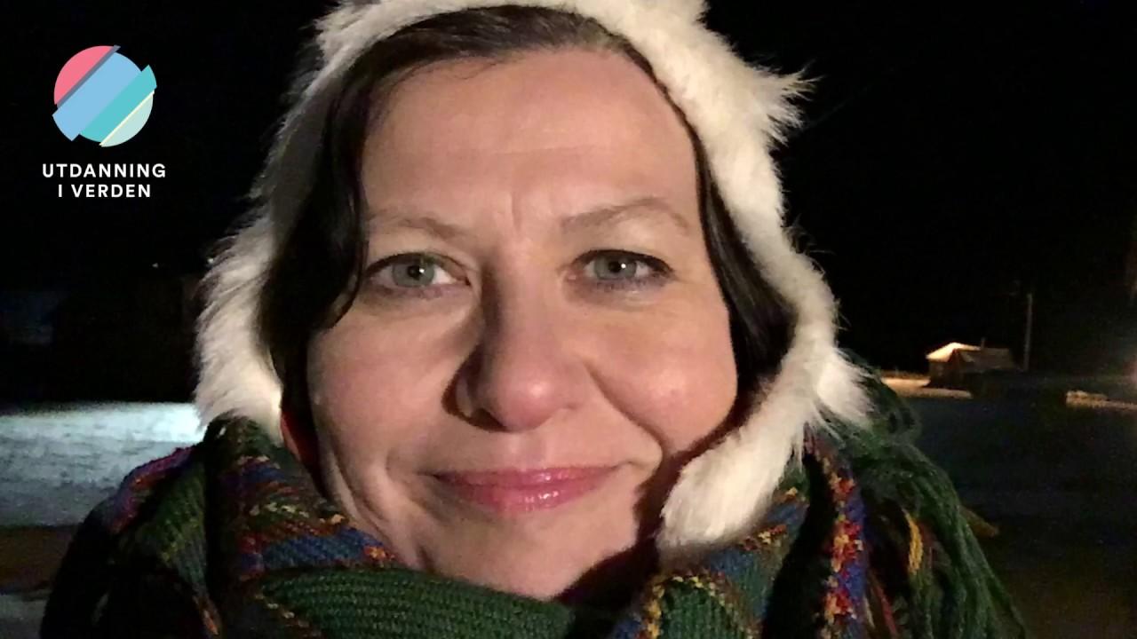 Utdanning i verden- Helga Pedersen