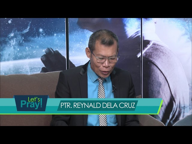 LIVE! Let's Pray Pilipinas | February 28, 2021