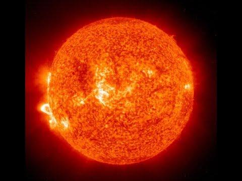 Solar Variability & Climate: Prof Joanna D. Haigh (June 2017)
