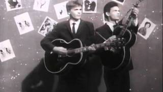 Watch Everly Brothers Problems video