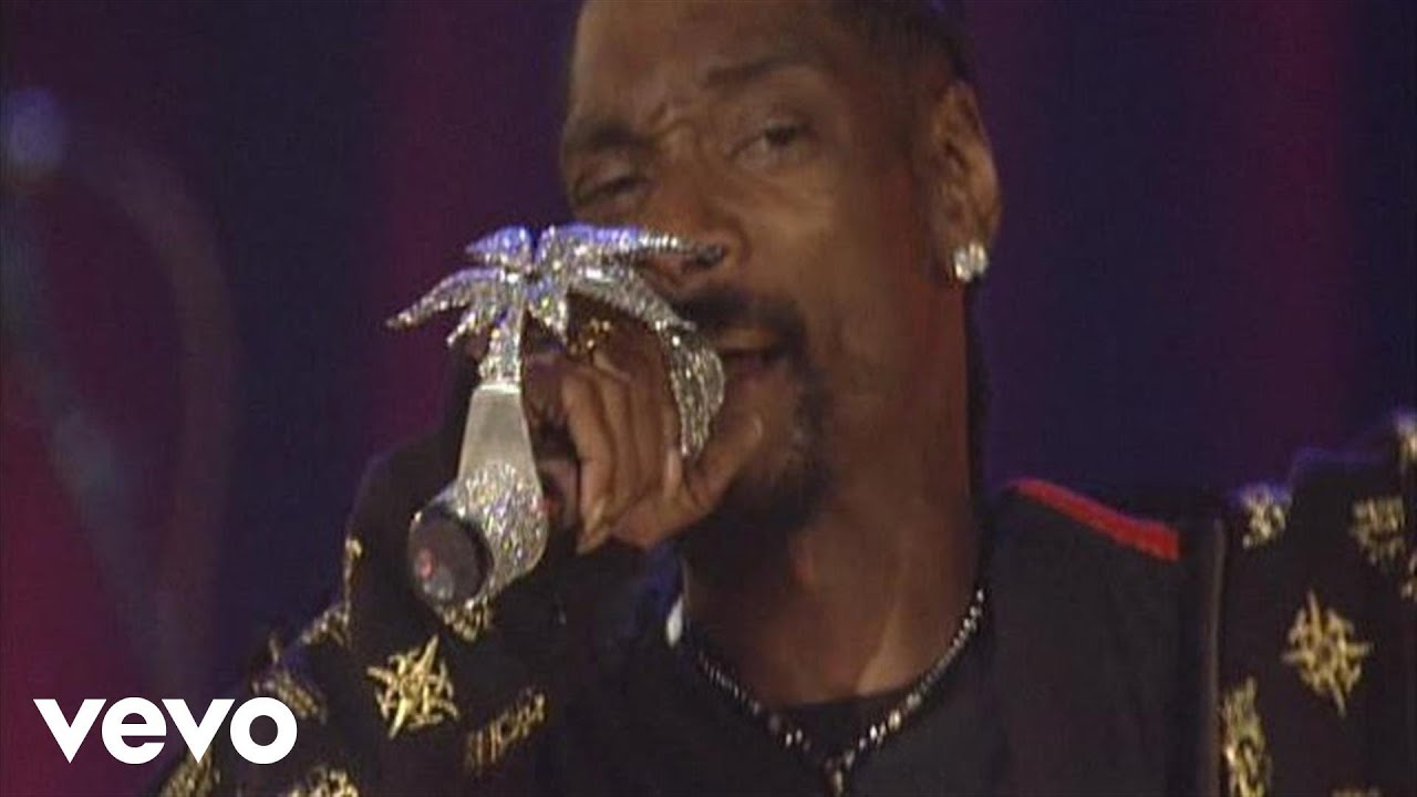 Download Snoop Dogg - 2 of Amerikaz Most Wanted (The Control Room)