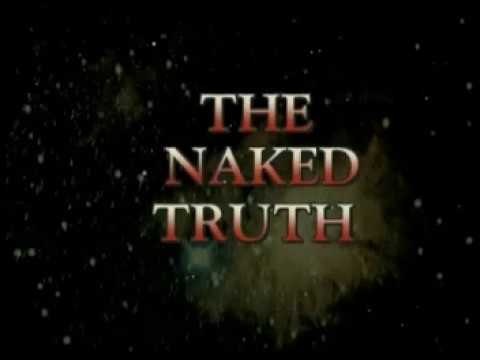 Jordan maxwell the naked truth