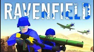 видео Ravenfield Build 8 скачать торрент