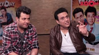 Govinda on Varun Sharma calling himself an actor  NOT comedian