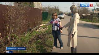 В садах «Малиновка» Республики Марий Эл неизвестные отравили собак