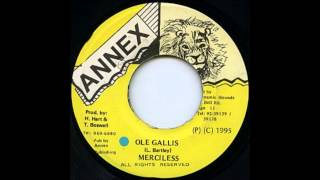Download Ole Gallis Riddim mix 1995 (Annex) mix by djeasy MP3 song and Music Video