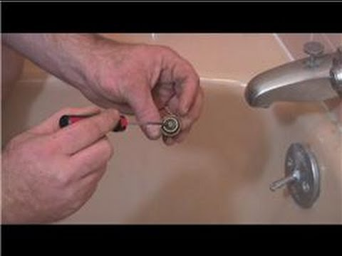 plumbing advice bathroom kitchen how do i replace bathtub faucet washers