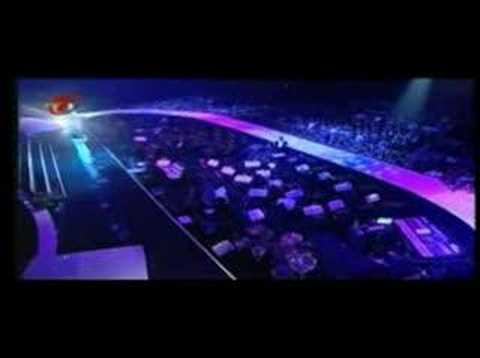 3 Diva Concert (KD, Uthe, Titi DJ - Takada Cinta Yg Lain)