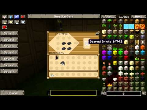 how to build smeltery minecraft