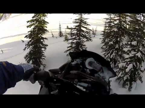 Riding Superior Montana
