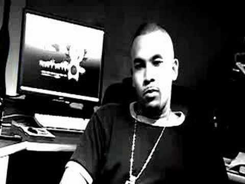 DJ GQ EPK