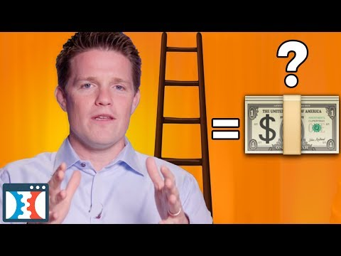 #1 Way To Make More Money When Selling Online (Value Ladder)