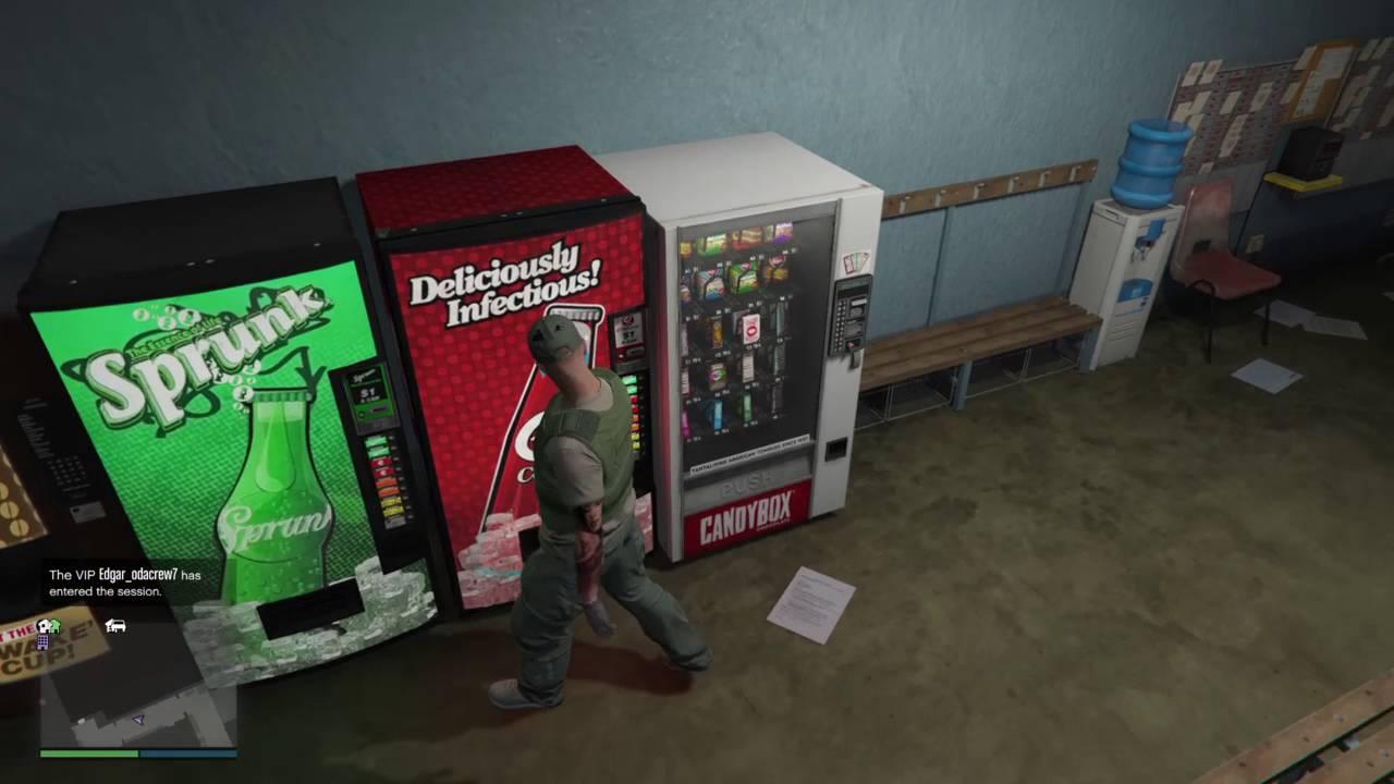 Grand Theft Auto V: momentos divertidos con Trevor - YouTube