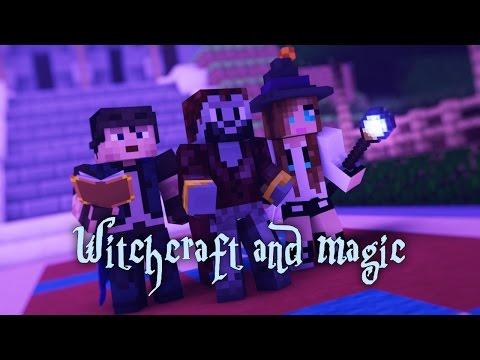 Borealis - Magic Server! Супер магическая сборка!