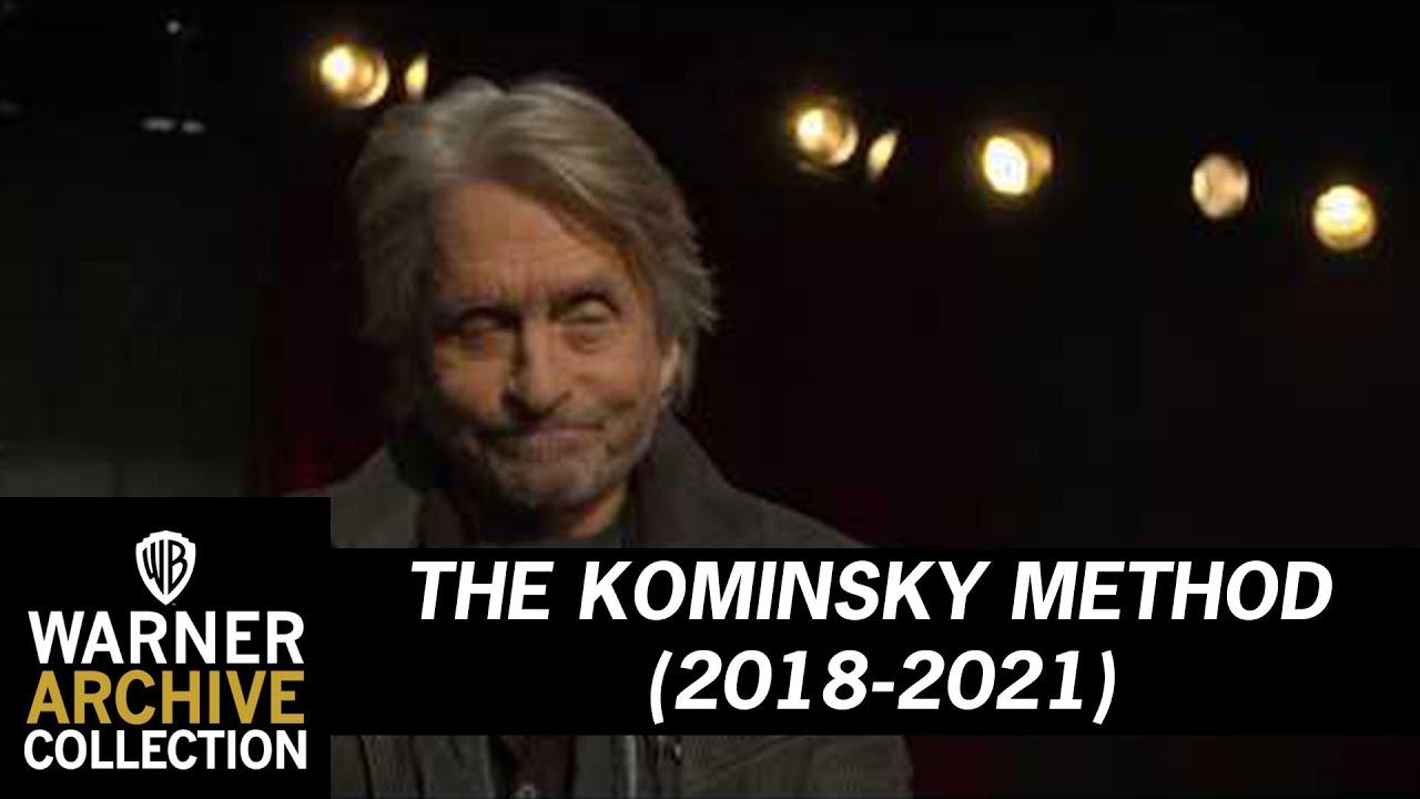 Download Open   The Kominsky Method   Warner Archive
