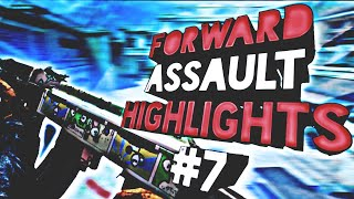 Forward Assault highlight #7