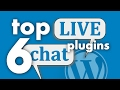 WordPress Live Chat Plugins: Get Personal With Your Visitors