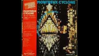 Bingo Miki & Inner Galaxy Orchestra   Montreux Cyclone