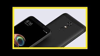 Breaking News | #SmartphonesFaceoff: OPPO Realme 1 vs Xiaomi Redmi Note 5