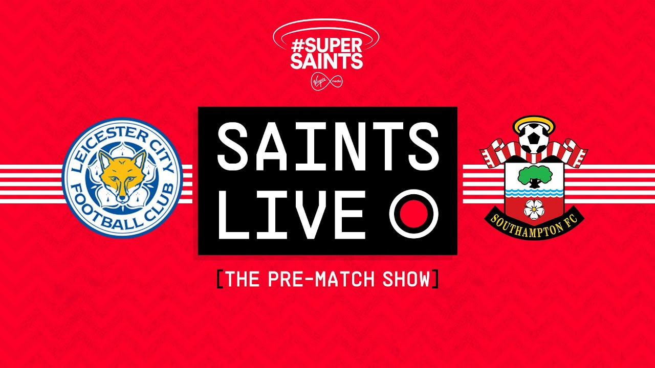 FA Cup semifinal, Leicester  Southampton, live! How to watch ...