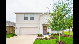 13207 Royal Pines Ave, Riverview FL Triple Creek #1 Listing Agent Duncan Duo RE/MAX Home Video