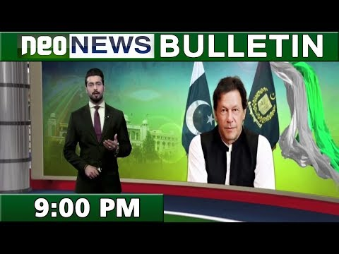 Neo News Bulletin | 9:00 PM | 22 October 2018