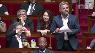 APL : «VOUS ATTAQUEZ LES PLUS PAUVRES !» - Alexis Corbière interpelle le gouvernement