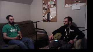 RCR Stream with Justin Kramer