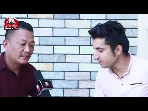INTERVIEW WITH KUMAR PUN मौलिक गितका चर्चित गायक कुमार पुन धेरै पछी मिडियामा
