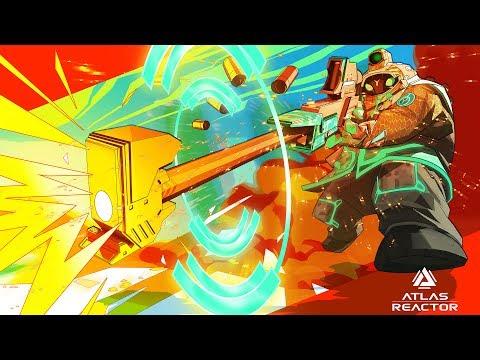 видео: atlas reactor ► moba Клон x-com ✔ Рандомный Стрим (0+)