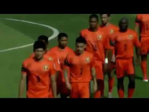 PFL 2017: Ilocos United vs Davao Aguilas Highlights