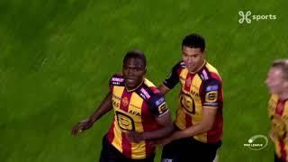 Highlights NL / Mechelen - Roeselare / 27/10/2018