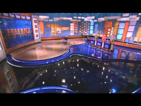 Jeopardy! Think Music 1997-2008