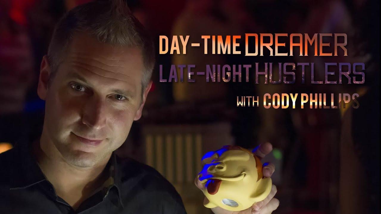 Cody from hustler