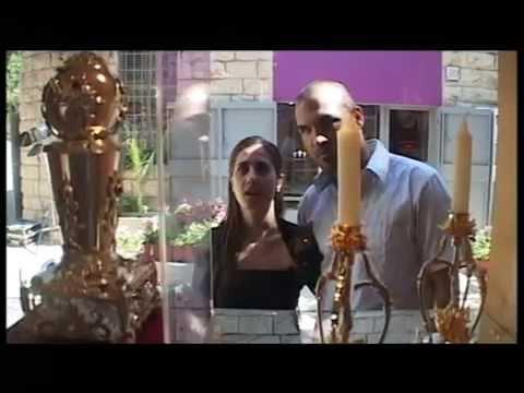 Hutsot HaYotser Artist Colony Jerusalem