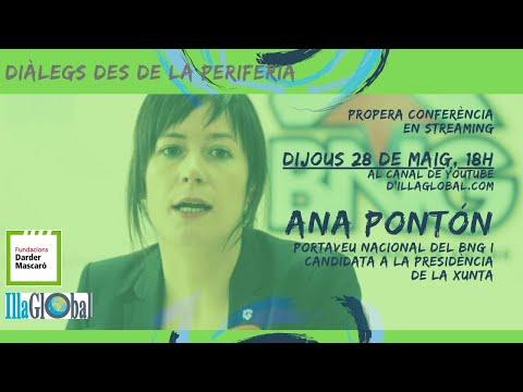 ANA PONTÓN - Diàlegs des de la perifèria