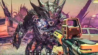 RAINBOW SIX SIEGE Outbreak Gameplay Zombies (2018) PS4/Xbox One/PC