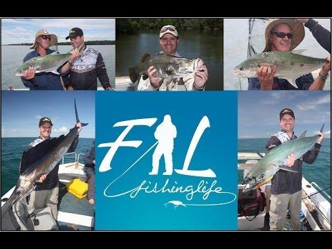 Fishing Life Series 2 Episode 1 & 2 Darwin Adventure