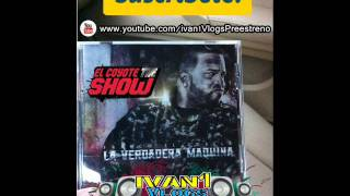 Promo del especial de Franco el Gorila con su nuevo disco