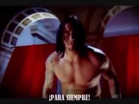 WWE Canción de CM Punk Subtitulado al...