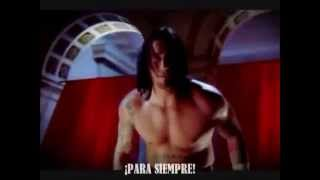 WWE Canción de CM Punk Subtitulado al Español - This Fire Burns