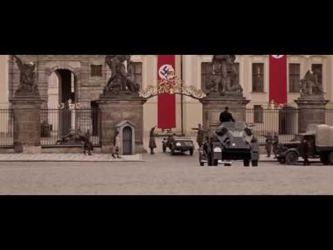 Видео Антропоид фильм 2017 смотреть онлайн бесплатно в хорошем качестве hd